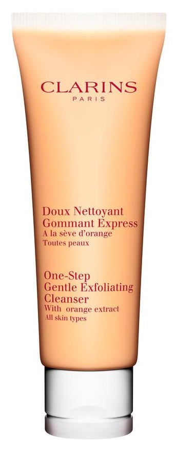 One-step exfoliating cleanser kuorivapuhdistus