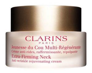 Clarins Extra-Firming Neck Cream kaulavoide 50ml-0