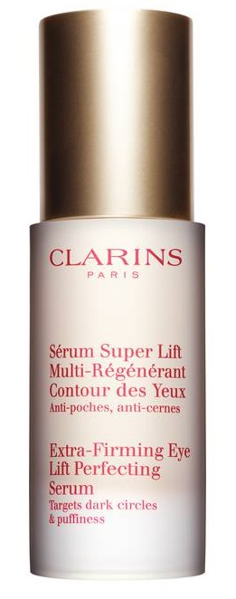 Clarins Extra-Firming Eye Lift Perfecting Serum silmänympärysvoide 15ml-0