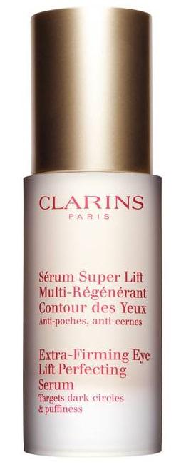Clarins Extra-Firming Eye Lift Perfecting Serum silmänympärysvoide 15ml-0