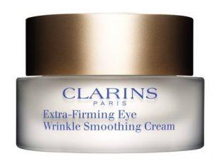 Clarins Extra-Firming Eye Wrinkle Smoothing Cream silmänympärysvoide 15ml-0