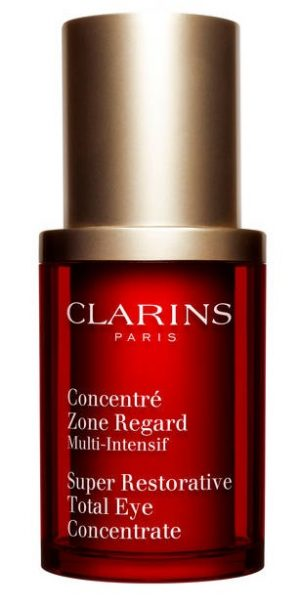 Clarins Super Restorative Total Eye Concentrate silmänympärysvoide 15ml-0