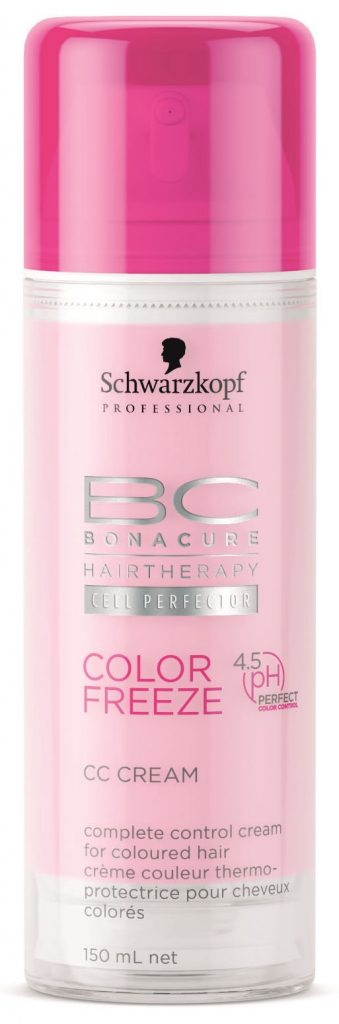 Schwarzkopf Bonacure Color freeze cc cream-0
