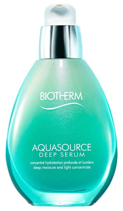 Aquasource deep serum