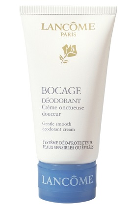 Lancome bocage cream deodorantti