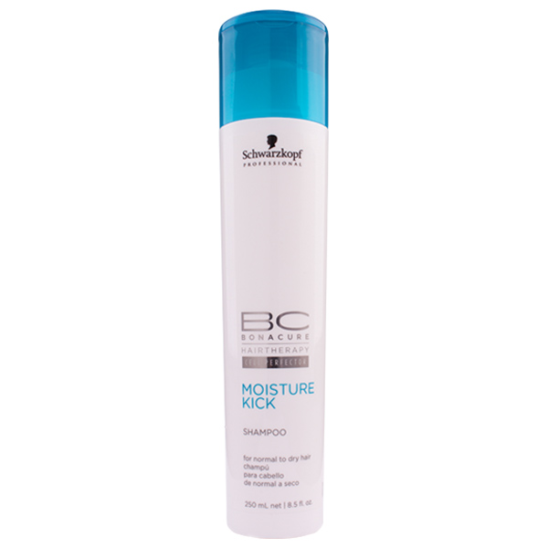 Schwarzkopf Bonacure Moisture Kick shampoo 250ml-0