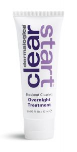 overnight treatment