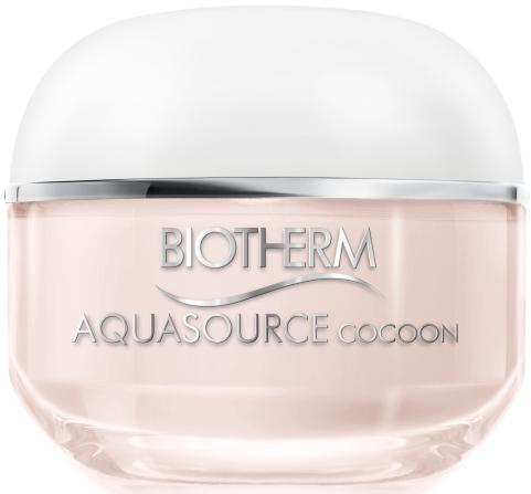 Biotherm Aquasource Cocoon -Syväkosteuttava voide 50ml-0