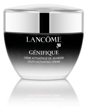 Lancome Genifique cream hoitovoide