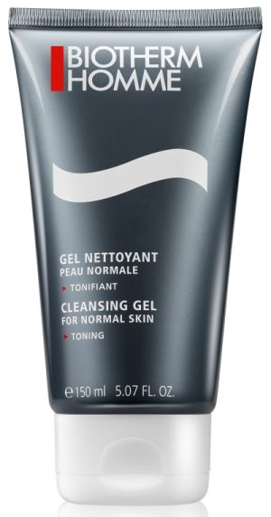 Biotherm Homme Cleansing gel