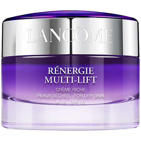 Lancôme Rénergie Multi-Lift Creme PS päivävoide 50 ml-0