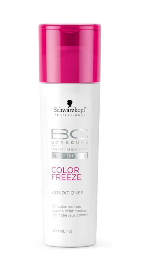 Schwarzkopf Bonacure Color Freeze hoitoaine 200ml-0