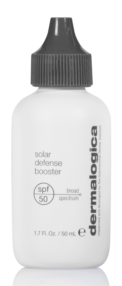solar defense booster