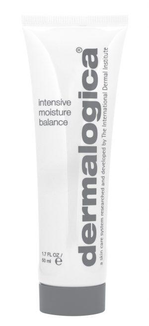 Intensive moisture balance