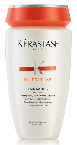 Kerastase Nutritive Bain Satin 2 kylpy 250ml-0
