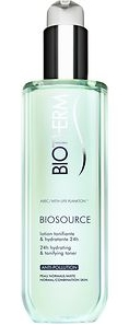 Biosource toning lotion