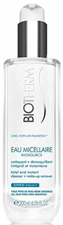 Biotherm Biosource Eau Micellaire puhdistusvesi 200ml-0