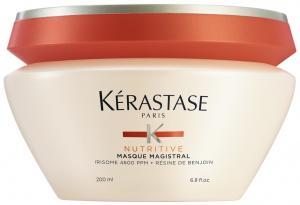 Kerastase Nutritive Masque Magistral hoitonaamio erittäin kuiville hiuksille 200ml-0