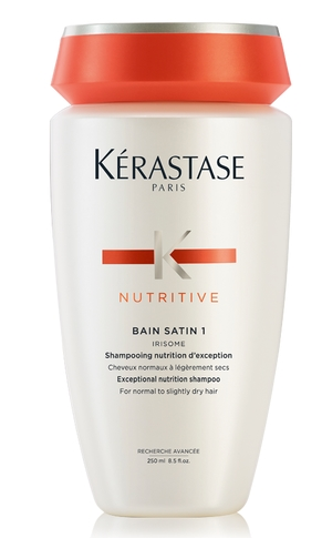 Kerastase Nutritive Bain Satin 1 kylpy 250ml-0