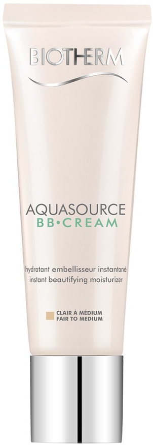 Biotherm Aquasource BB Cream SK 15 BB-voide vaalea 30ml-0