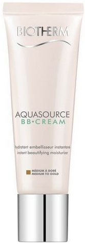 Biotherm Aquasource BB Cream SK 15 BB-voide medium 30ml-0