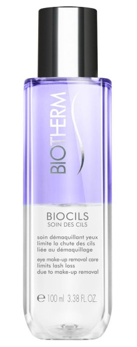 Biocils anti-chute