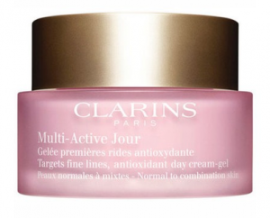 Clarins Multi-active day cream-gel hoitovoide 50ml-0
