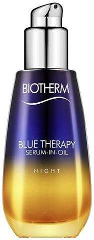 Biotherm Blue Therapy Serum In oil 30ml-0