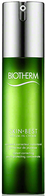 Biotherm Skin.Best Serum-in-cream -tehohoito 30ml-0