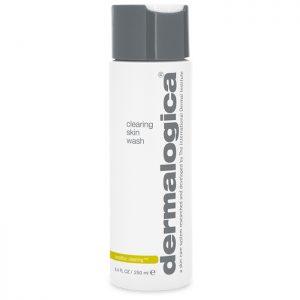 Dermalogica Clearing Skin Wash,puhdistusgeeli 250ml-0