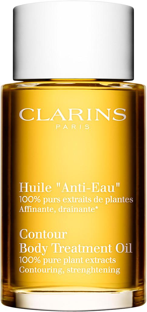Clarins Oil Contour - vartaloöljy 100ml-0