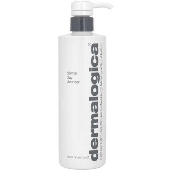 Dermalogica Dermal Clay Cleanser puhdistusaine 500 ml-0