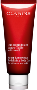 Clarins Super Restorative Body Care - hormonaalisiin muutoksiin 200ml-0