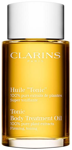 Clarins Oil Tonic - vartaloöljy 100ml-0
