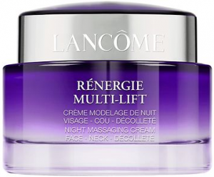 Lancôme Rénergie Multi-Lift Night Massaging Cream 75ml-0