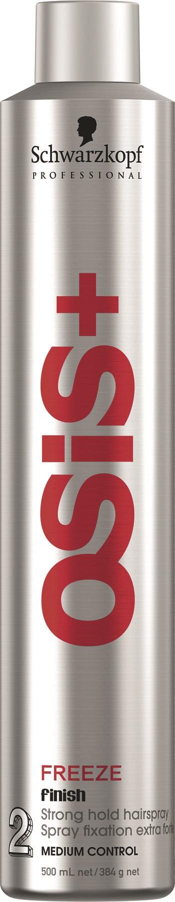 Schwarzkopf OSIS+ FREEZE 500ML hiuskiinne 500ml-0