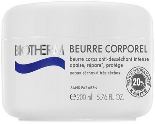 Biotherm Beurre Corporel vartalovoi 200ml-0