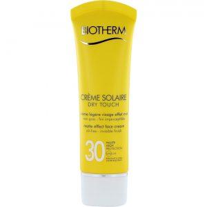 Biotherm Crème Solaire Dry Touch SK 30 aurinkosuojavoide kasvoille 50ml-0