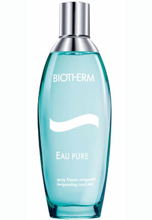Biotherm Eau Pure Spray - Eau de Toilette 100ml-0