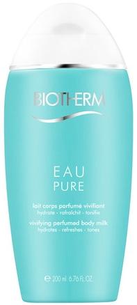 Biotherm Eau Pure Bodymilk -vartaloemulsio 200ml-0