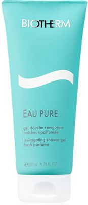 Biotherm Eau Pure Shower Gel -suihkugeeli 200ml-0