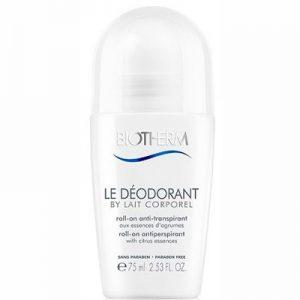 Biotherm Deodorantti Lait Corporel 75ml-0