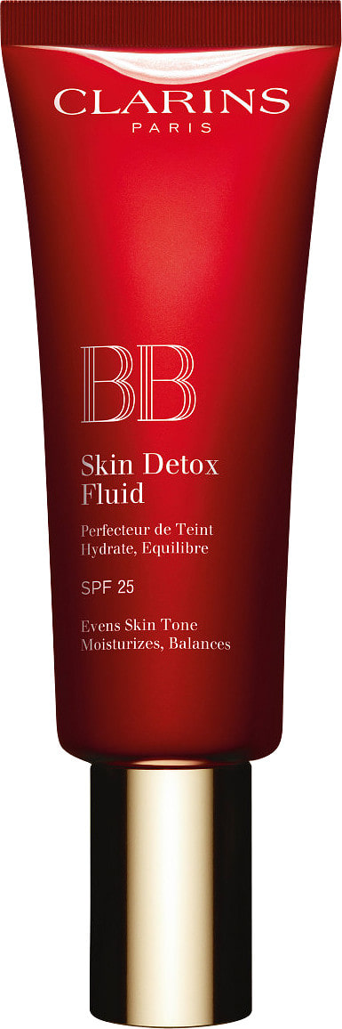 Clarins BB SKIN DETOX FLUID 45ml 02 medium-0