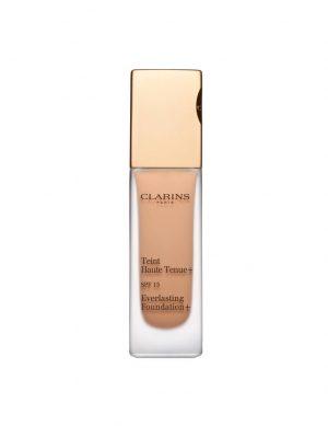 Clarins Everlasting foundation 112 amber 30ml-0