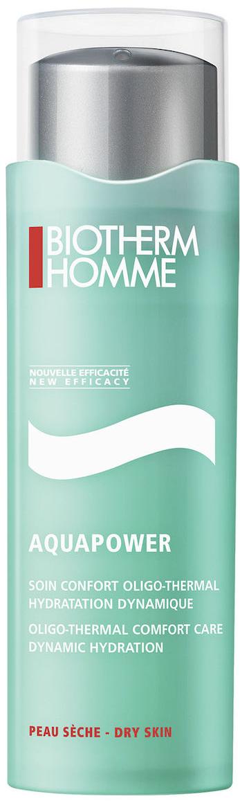 Biotherm Homme Aquapower dry skin - tehokosteuttaja kuivalle iholle 75ml-0