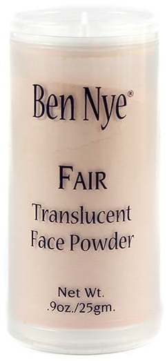 Ben Nye BN Translucent Powder -irtopuuteri 25gr-0