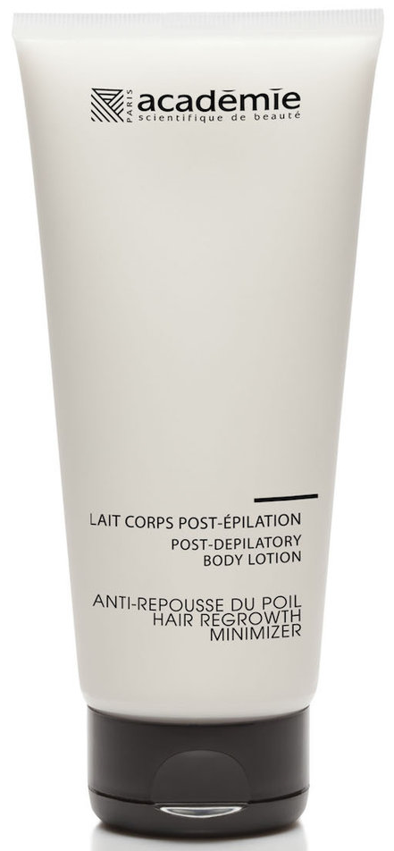 Academie Lait Corps Post - Epilation 200ml-0