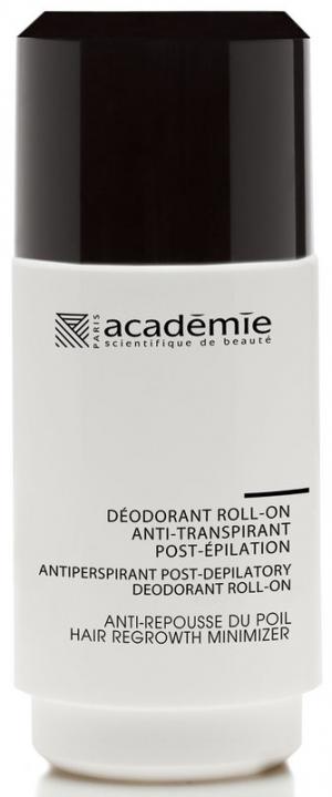 Academie Deodorantti Post Epilation-0