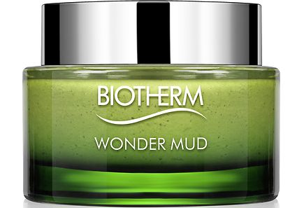 Biotherm Skin.Best Wonder Mud -naamio 75ml-0