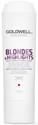 Goldwell Dualsenses Blondes&Highlights hoitoaine 200ml-0